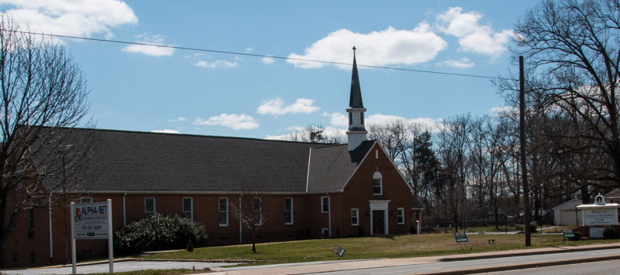 Center for Pastoral Counseling at Manassas Church of the Brethren