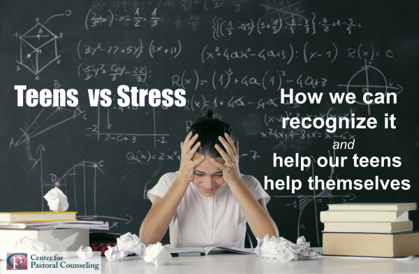 Teenagers vs Stress: Do Teens Experience Stress?