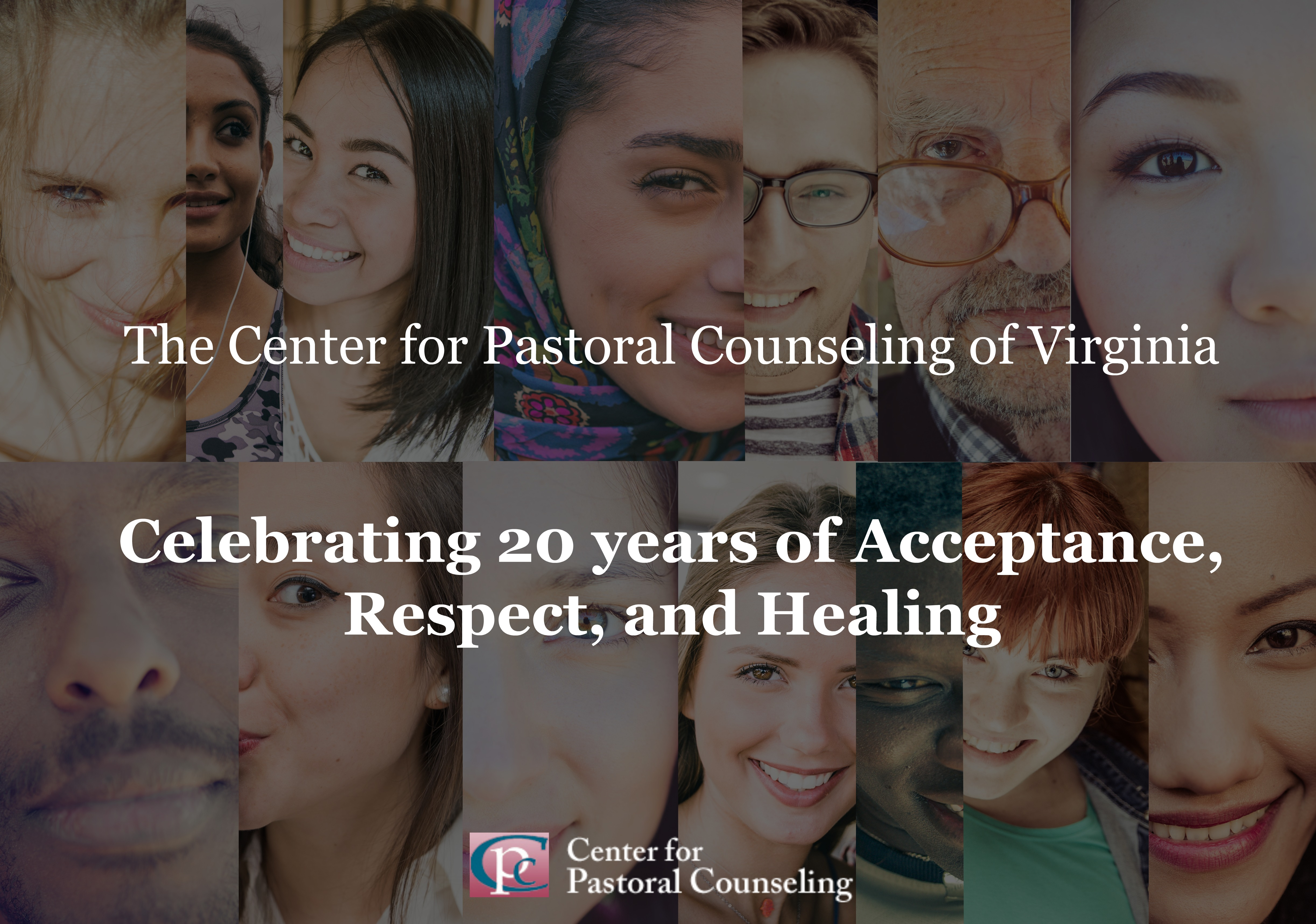 Celebrating 20 years of Acceptance, Respect, and Healing